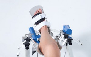 ankle CPM