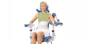 Continuous Passive Motion shoulder