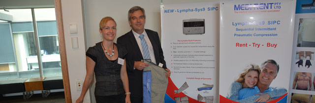 Lymphoedema support day