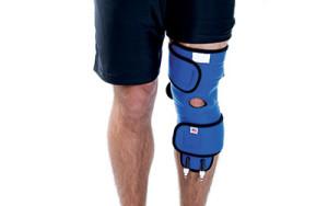 kinetec kooler knee