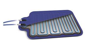 Kinetec Kooler thermal technology