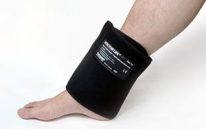 cryo-thermo band ankle
