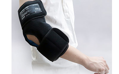 cryo-thermo band elbow