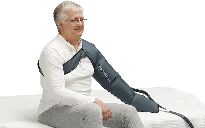 arm vest garments LX9 compression