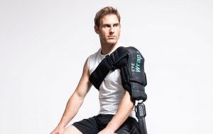 CTC-7 shoulder garment hot cold therapy